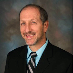 Fred Brill, San Lorenzo school district