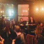 Sandy Sohcot and Hilary Sohcot present TWAICB at Beyond Social