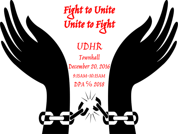 small image UDHR poster Arroyo High School