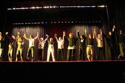Balboa TWAICB performance 2006