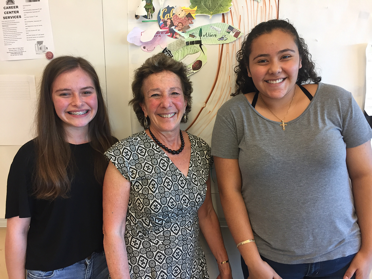 TWAICB Goes to Teachers 4 Social Justice 2017 Conference
