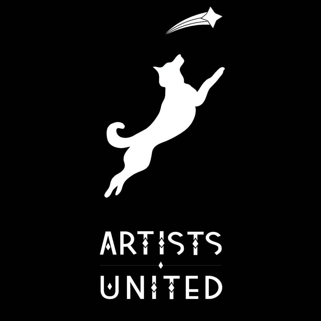 Artists United logo