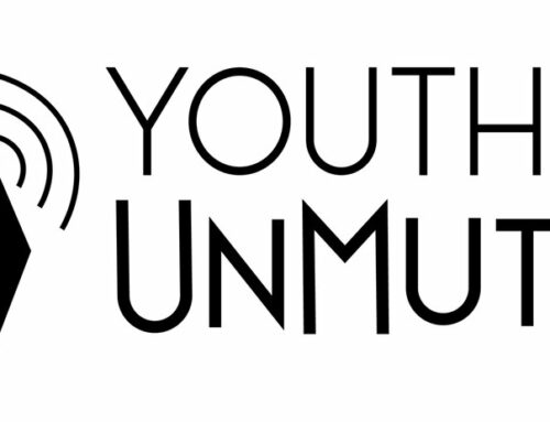 Announcing Our Collaboration with Youth Unmuted