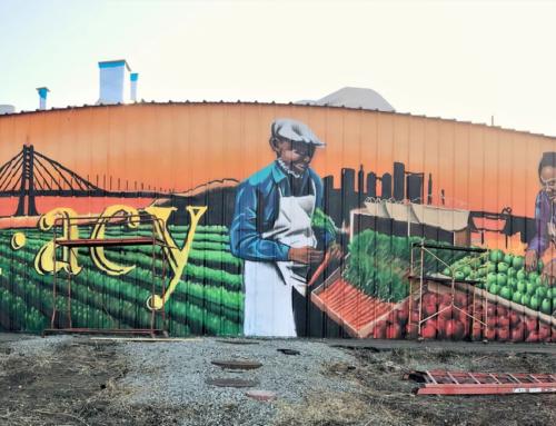 Dig Deep Farms Food Hub & Human Rights